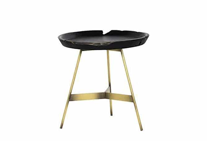 Monto End Table